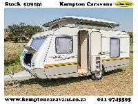 2004 Jurgens Fleetline Caravan (On Road)