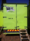 Make Up Truck LPX 269 GP